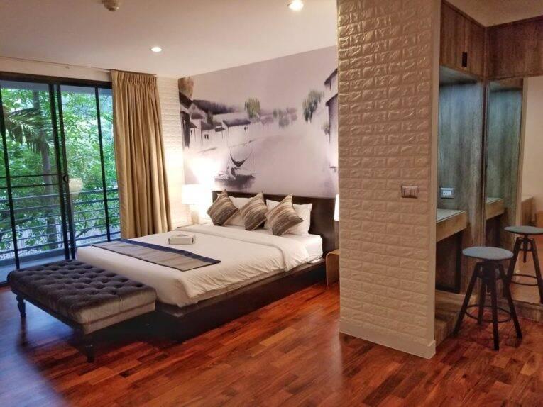 Hotel em Bangkok: Benviar Tonson Residence