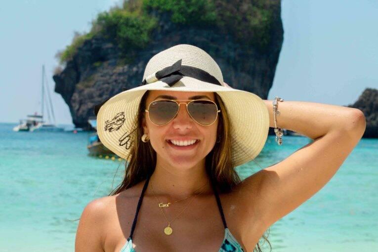 Viajar e trabalhar: um relato de viagem de quem planejou e está vivendo o sonho
