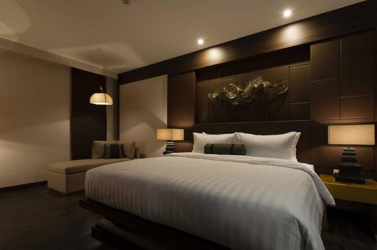 Hotel em Bangkok: Casa Nithra