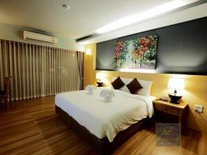 Dicas de hospedagem em Chiang Mai: hotel
