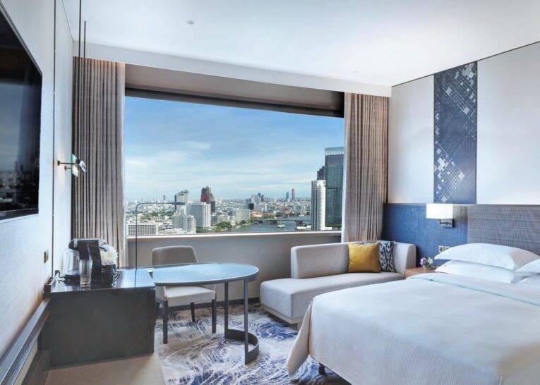 Hotel em Bangkok: opinião dos nossos leitores