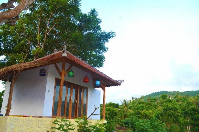 Bangalô da New Hope Villa | Foto: divulgação/booking