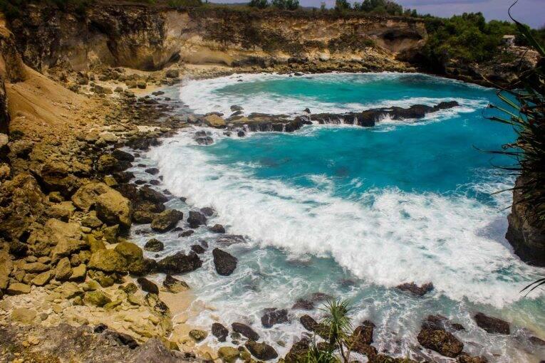 Nusa Lembongan e Nusa Ceningan: guia sobre as duas ilhas na Indonésia