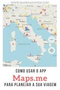 Salve o pin sobre Maps.me no seu Pinterest!