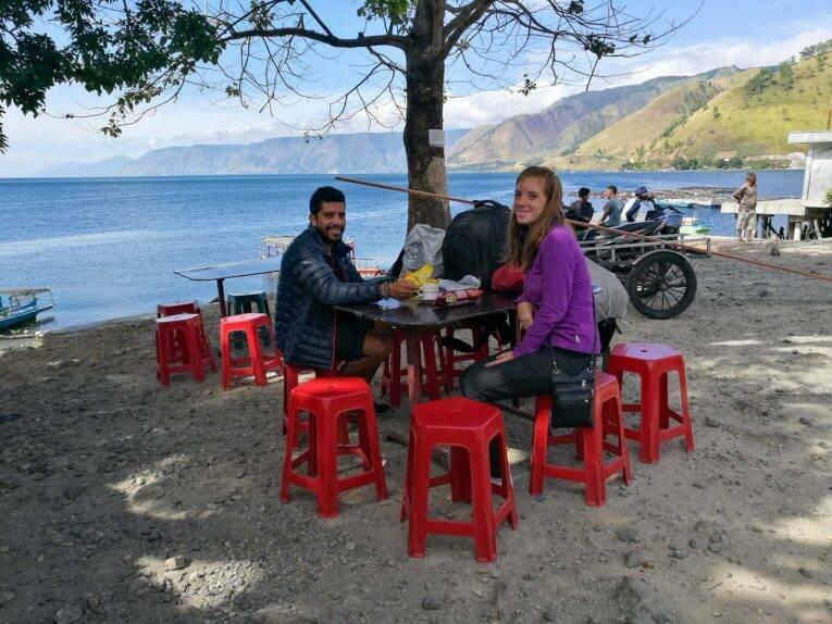 Lake Toba: visitando a ilha de Samosir na Indonésia