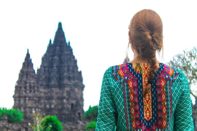 O Maps.me foi súper útil em nossa viagem pela Indonésia.