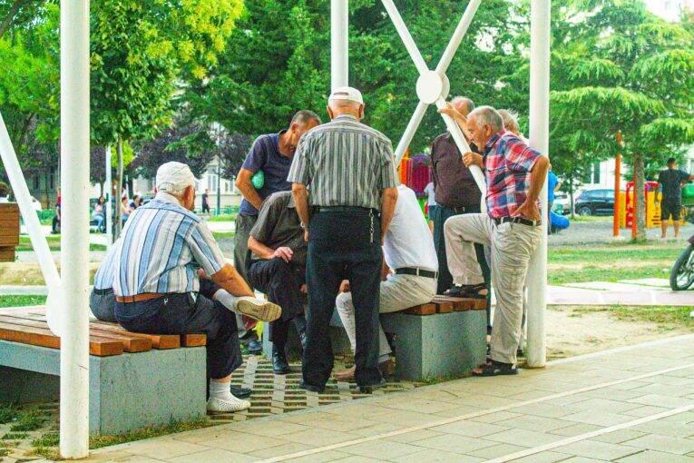 Elbassan na Albânia