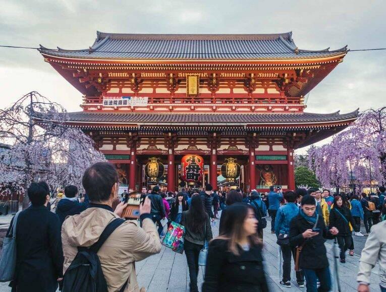 Guia de Tóquio: o que fazer, onde comer, onde ficar, olimpíadas 2020 e muito mais
