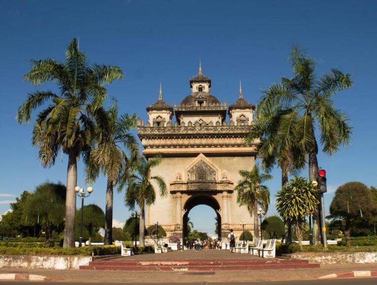 fazer em Vientiane