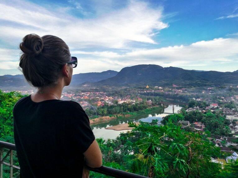 Luang Prabang: o que fazer na cidade mais famosa do Laos