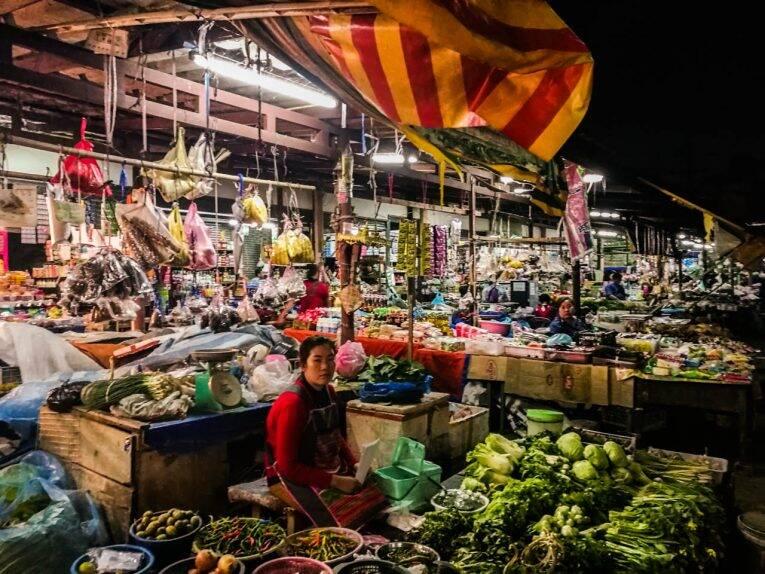 O que fazer no Laos