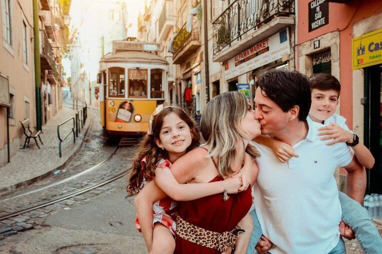 7 lugares incríveis para tirar foto em Lisboa