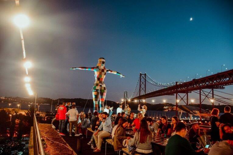 Lisboa à noite: melhores lugares para visitar e fotografar