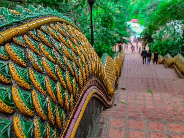 Tudo sobre Chiang Mai: dicas, informações, atrações, coisas para fazer, hospedagem e muito mais