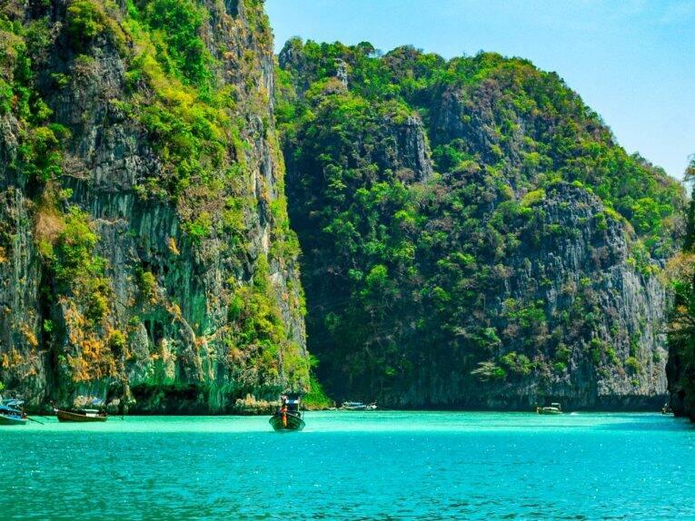 Hotel em Phi Phi: opinião sincera de nossos leitores (2019)