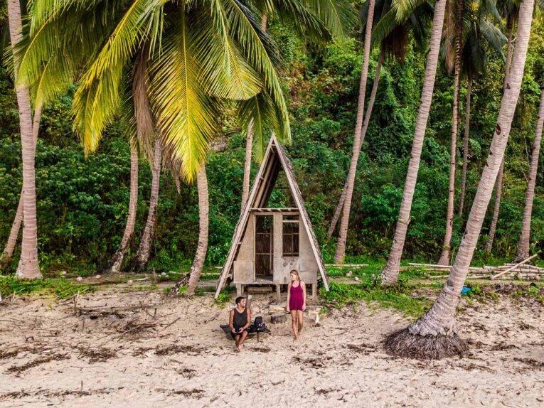 Viagem pelas Filipinas