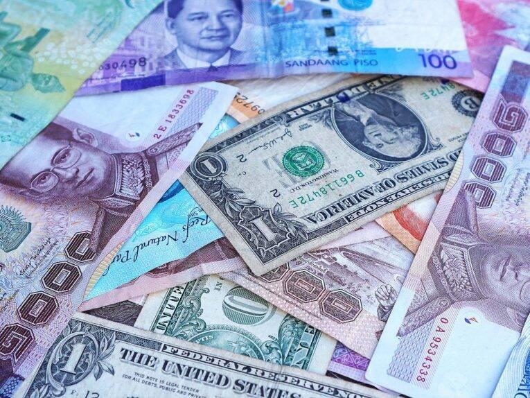 Câmbio na Tailândia: onde trocar dinheiro e comprar a moeda do país