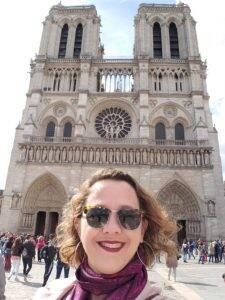Dicas de Paris na França