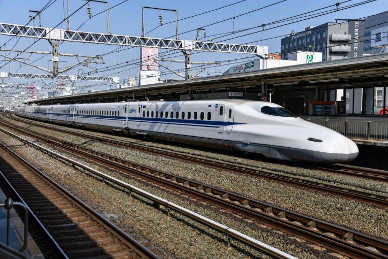 Trem-bala no Japão: dicas de como viajar no Shinkansen