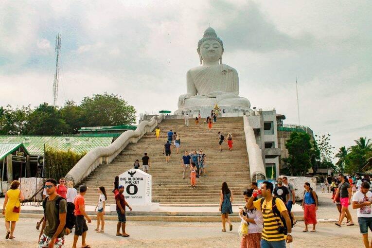 Roteiro Phuket 5 dias