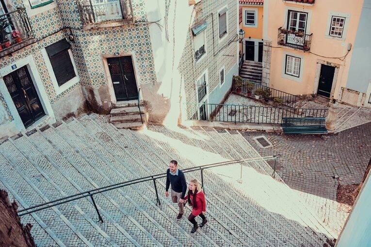 Alfama em Lisboa: você precisa se perder por este bairro!