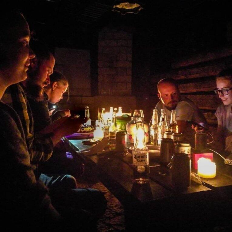 Eurotrip: de carona na Estônia – visitando além de Tallinn