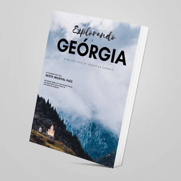 Explorando a Geórgia - guia de viagem