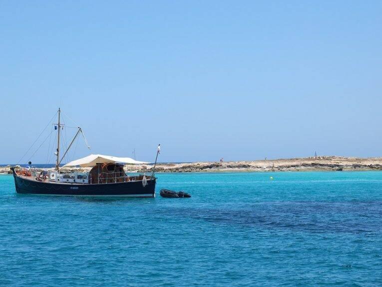 Ibiza, viagem na Europa