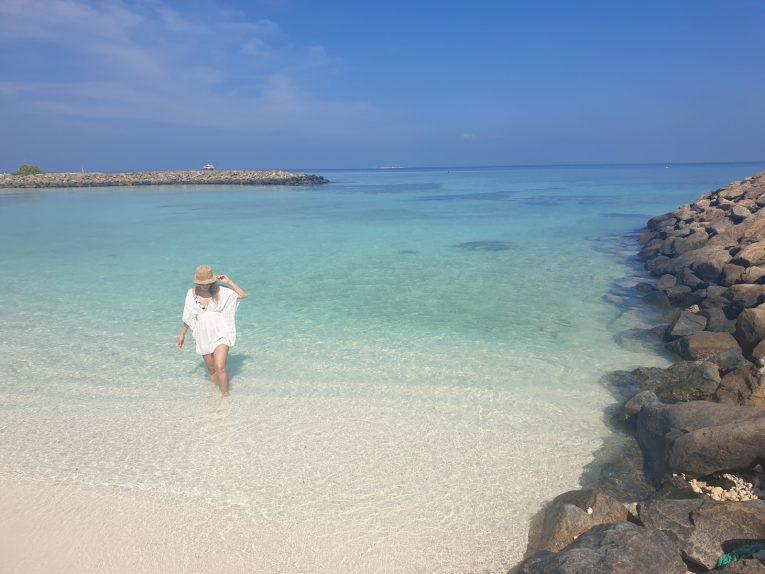 Viagem pelas Maldivas