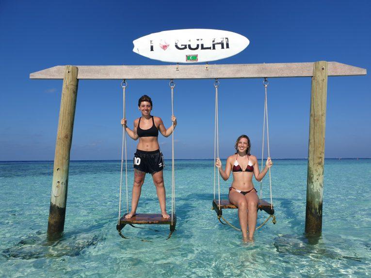 Quanto custa viajar para Maldivas?