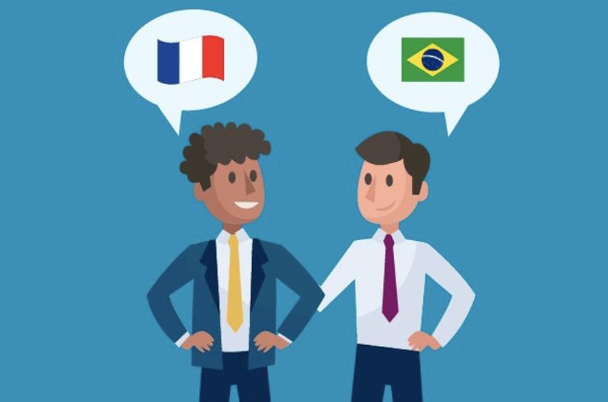 cursos de idiomas - aprender frances