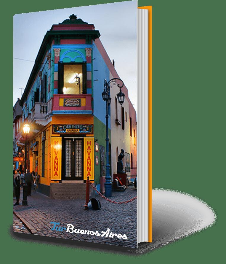 Guias de viagem - Dicas de Buenos Aires
