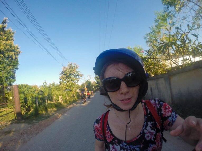 Moto no Sudeste Asiático