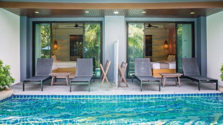 Hotel em Ao Nang, Krabi