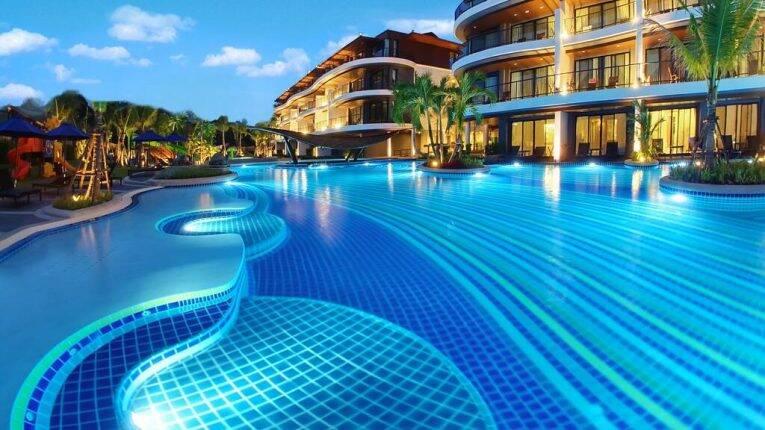 Hotel em Ao Nang, Krabi: opinião dos nossos leitores