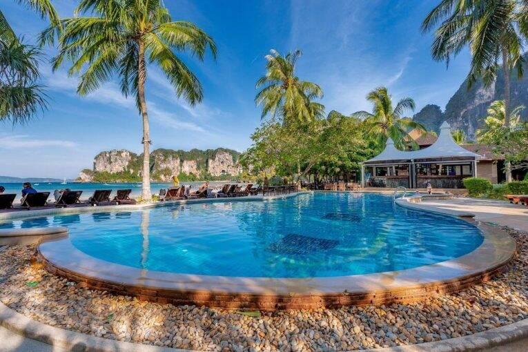 Hotel em Railay, Krabi: opinião dos nossos leitores