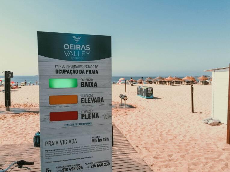 Coronavírus em Portugal: como está sendo o verão nas praias do país?