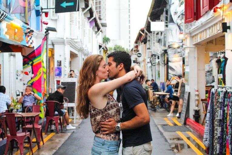 15 frases de viagem em casal para você se declarar para o seu amor