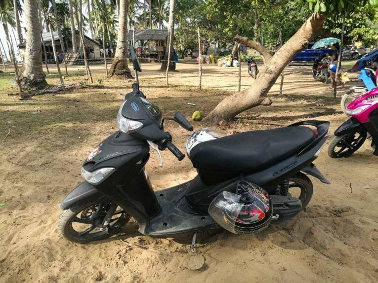 Alugar moto na Tailândia, Indonésia e outros países do Sudeste Asiático