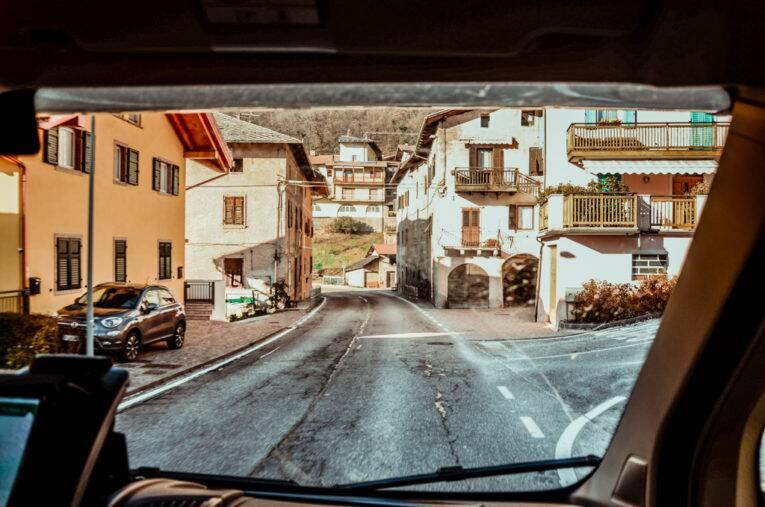 Viajar de motorhome: principais dificuldades de viagem pela Europa
