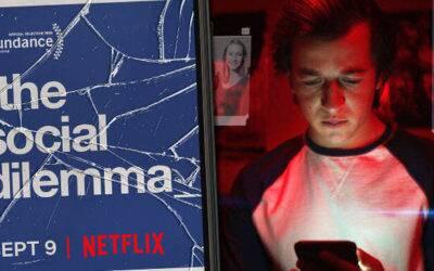 O DILEMA DAS REDES – o documentário que VOCÊ PRECISA assistir na Netflix