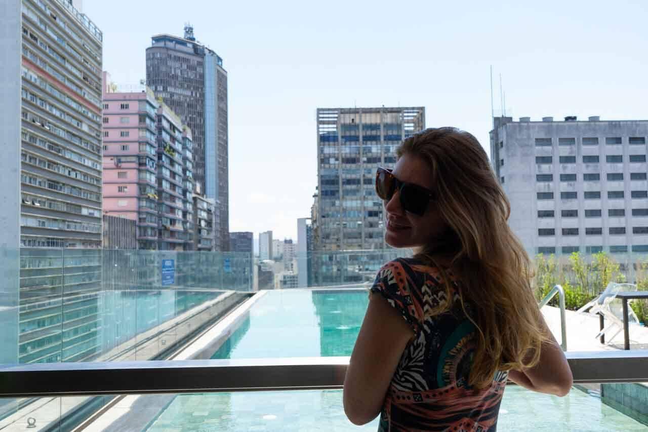 Aibnb no centro de São Paulo