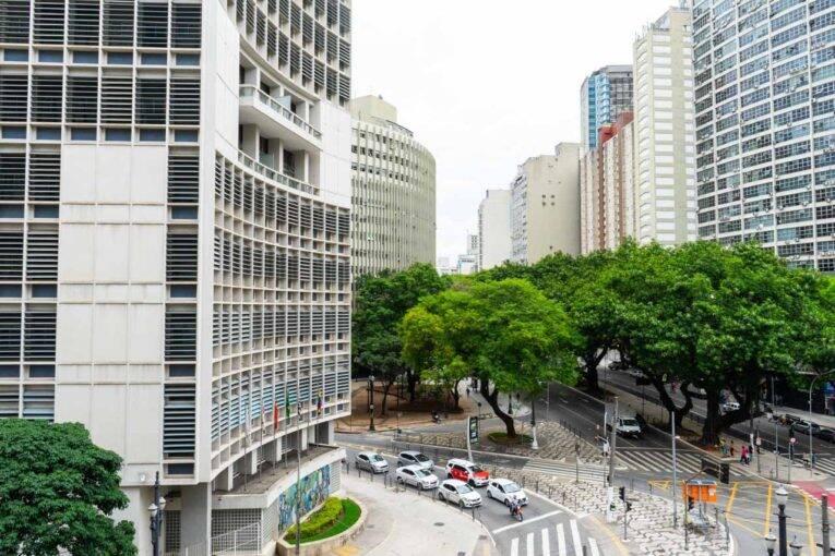 Aluguel de apartamento em São Paulo