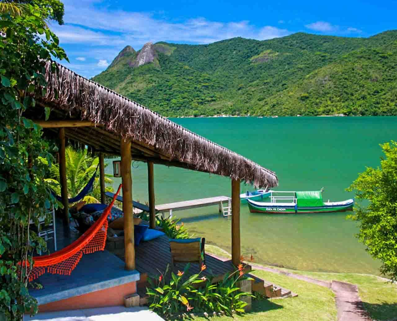 Refugio Mamangua: uma dica de hotel no Saco