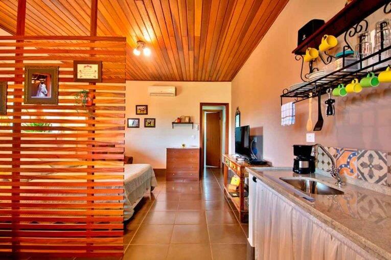 Airbnb para alugar em Piracaia, próximo a Atibaia.