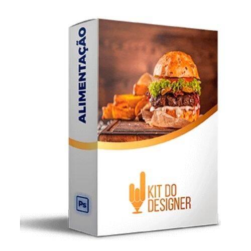 cursos de marketing digital - kit do designer