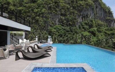 Onde ficar em El Nido, nas Filipinas: melhores hotéis e regiões para se hospedar