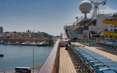 Por que trabalhar em navio é diferente? Veja algumas curiosidades da vida a bordo