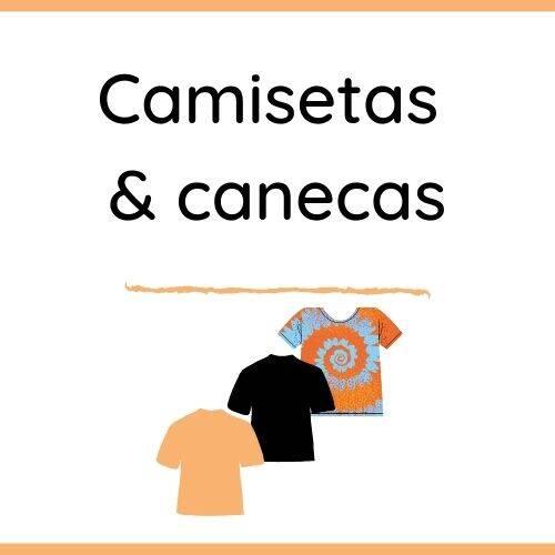 lojinha de viagem - camisetas e canecas