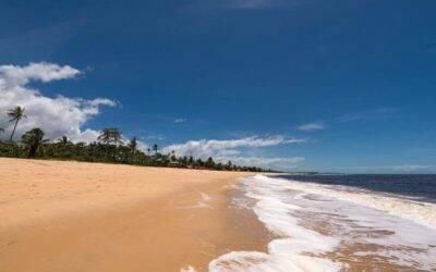Caraíva na Bahia: conheça esse paraíso isolado no litoral baiano!